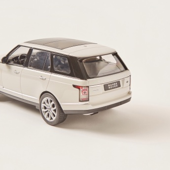 Rastar Range Rover Remote Controlled Car