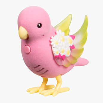 Little Live Pets Bright Blossom Bird Toy
