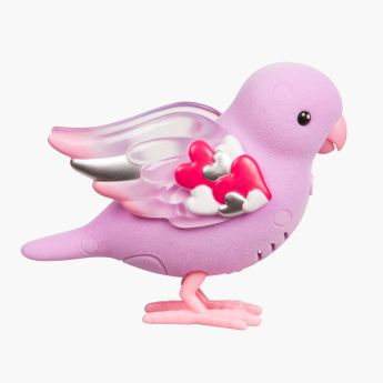 Little Live Pets Heart Beams Bird Toy