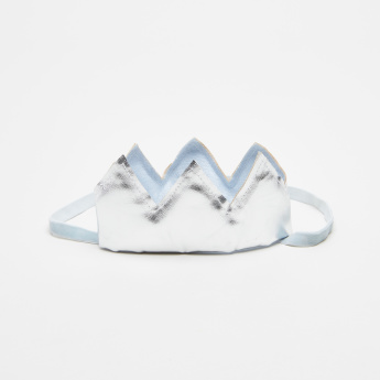 Charmz Crown Shaped Headband