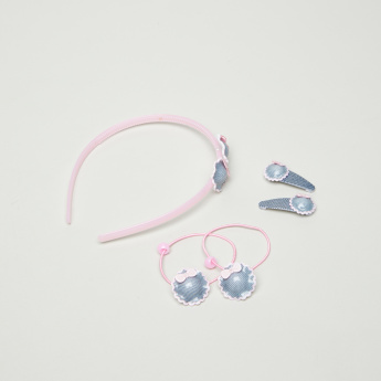 Charmz 5-Piece Hair Accessory Set