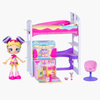 Shopkins Lil Secrets Playset