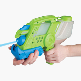 Slimy Hyper Slimer Gun - 500 ml