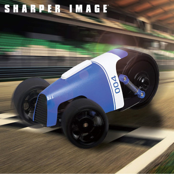 Sharper Phantom Racer Trike