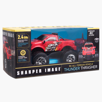 Sharper Thunder Thrasher 1:16 Remote Control All Terrain Vehicle