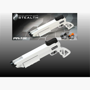 Stealth Petron Pistol with Darts