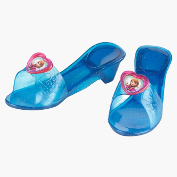 Rubies Frozen Slip-On Sandals