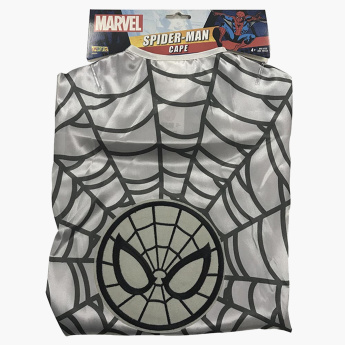 Rubies Spider-Man Cape