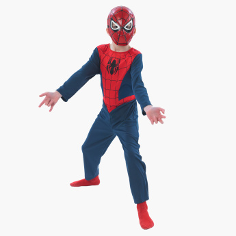 Rubies Spider-Man Costume with Mask