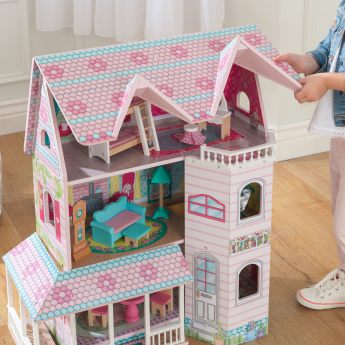 Kidkraft Abbey Manor Dollhouse