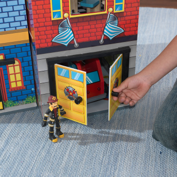 Kidkraft Everyday Heroes Playset
