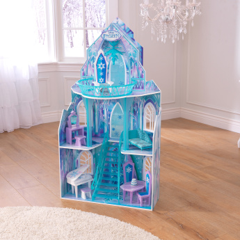 Kidkraft Frozen Ice Castle Dollhouse
