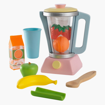 Kidkraft Smoothie Playset
