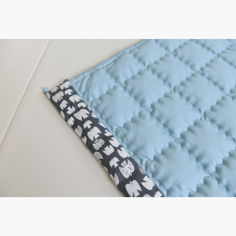 Ggumby Quilted Fabric Guard