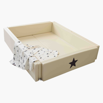 Ggumby Bumper Bed - Large
