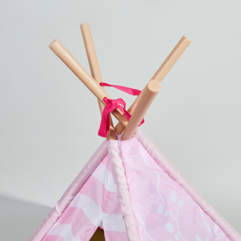 Our Generation Mini Suite Teepee Playset