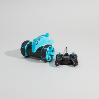 Stingray Sneak Remote Controlled Stunt Car