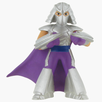 Comansi Teenage Mutant Ninja Turtles Shredder Figure