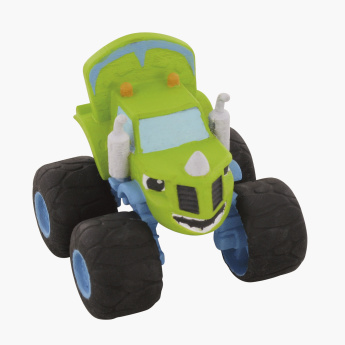 Comansi Blaze and the Monster Machines Zeg Toy Figurine