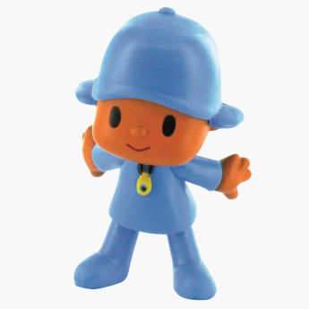 Comansi Pocoyo with Open Arms Toy Figure