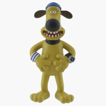 Comansi Shaun the Sheep Bitzer Toy Figurine