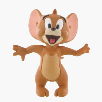 Comansi Tom and Jerry Smiling Jerry Toy Figurine