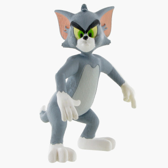 Comansi Tom and Jerry Angry Tom Toy Figurine