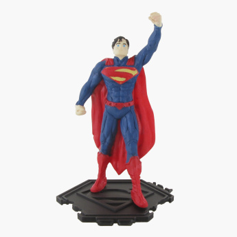 Comansi Flying Superman Toy Figurine