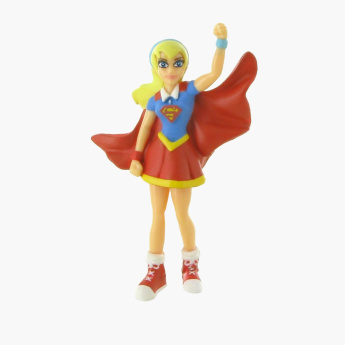 Comansi Supergirl Toy Figure