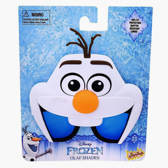 Sun-Staches Frozen Olaf Sunglasses