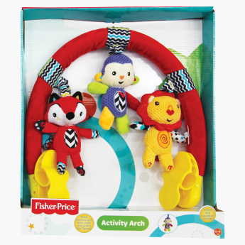 Fisher-Price Activity Arch