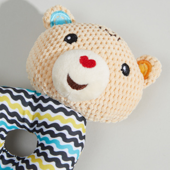 Fisher-Price Baby's First Rattle