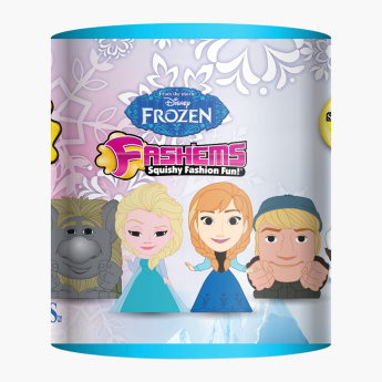 Basic Fun Fash'ems Frozen Squishy Toy