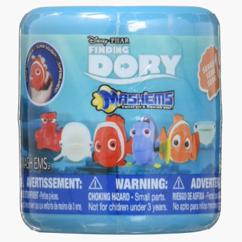 Basic Fun Finding Dory Season 1 Mash'ems Toy Collectable