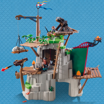 Playmobil Berk Playset