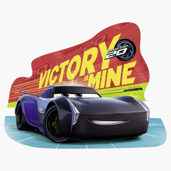 Ravensburger Cars 3 Victory Puzzle Game