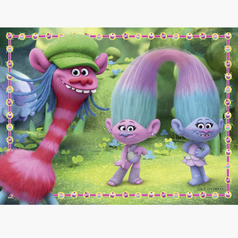 Ravensburger Trolls 4 in a Box Jigsaw Puzzle