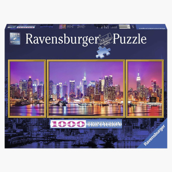 Ravensburger Puzzle - New York