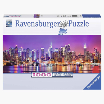 Ravensburger Manhattan Light Panorama