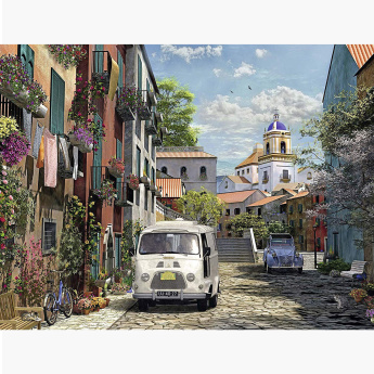 Ravensburger Idyllic South of France 1500-Piece Puzzle