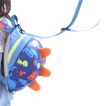 Sunveno Kids Backpack with Harness