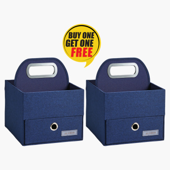 JJ Cole Storage Solution - Buy 1 Get 1 Free