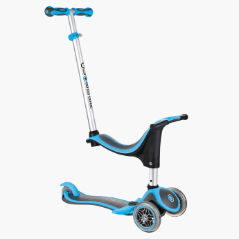 Globber EVO 4-in-1 Plus Scooter