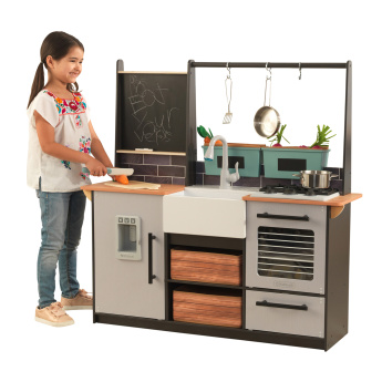 KidKraft Farm To Table Play Kitchen