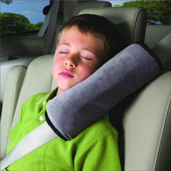 DUMA SAFE Car Seat Belt Pillow