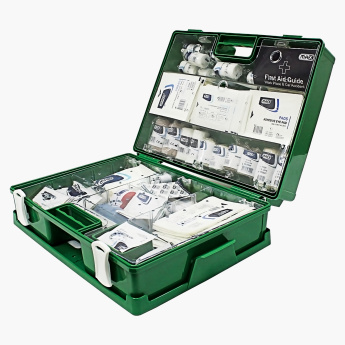 Max First Aid Kit FM32 with Contents