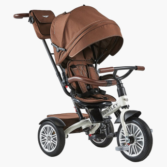Bentley 6-in-1 Trikes Stroller