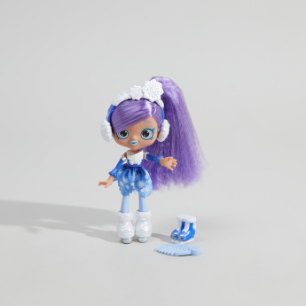 Shopkins Shoppies Doll Playset
