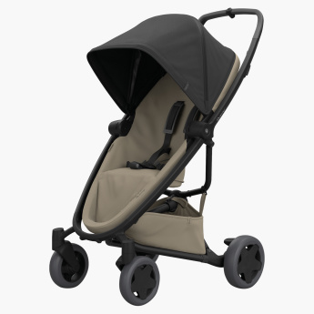 Quinny Foldable Zapp Flex Plus Stroller