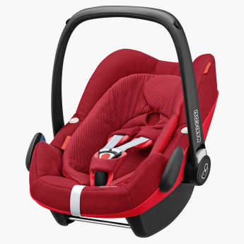 Maxi-Cosi Pebble Plus Car Seat